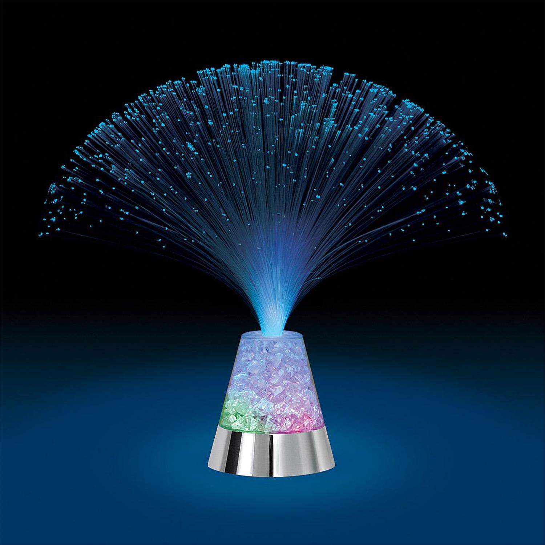 Starlight Fiber Optic Lamp Fibre Optic Lighting Gt End Emitting