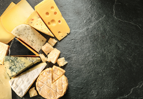 Cheese is a good food to eat on a keto diet