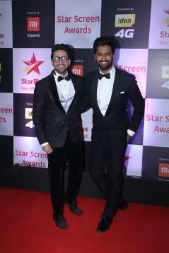 Image result for star screen awards 2019 vicky
