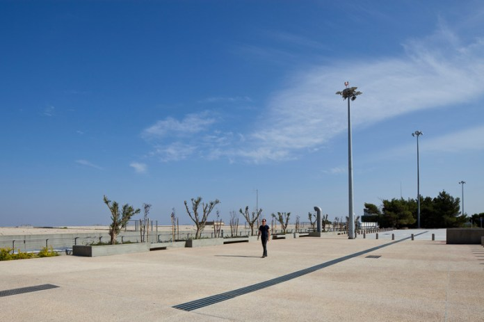 Press kit | 5296-03 - Press release | Younes & Sorarya Nazarian Library, Haifa University - A.Lerman Architects Ltd. - Institutional Architecture - Photo credit: <p>Amit Geron</p>