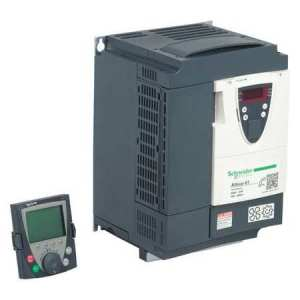Schneider Electric Variable Frequency Drive  5 HP  500 600V     Variable Frequency Drive  5 HP  500 600V
