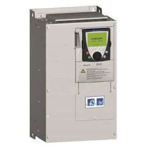 Schneider Electric Variable Frequency Drive  3 HP  575 690V     Variable Frequency Drive  3 HP  575 690V