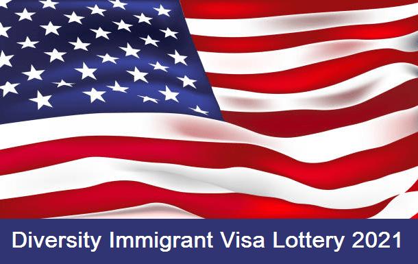 Apply for Diversity Visa lottery