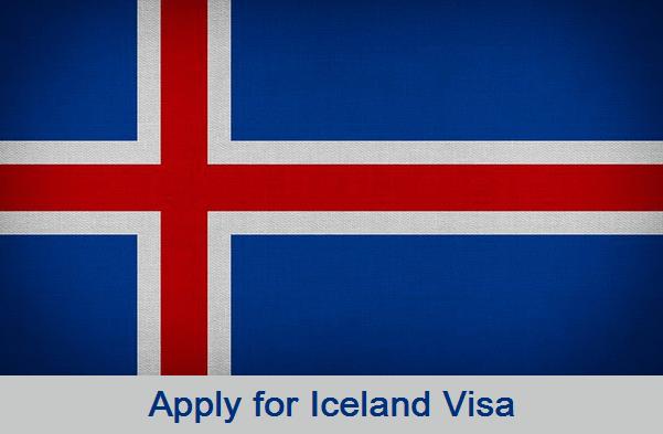 Iceland visa lottery