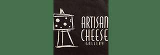 Cloud Gate Media - Digital Marketing Agency - Artisan Cheese Gallery
