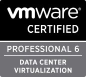 VMware Certified Professional 6 - Data Center Virtualization (VCP6-DCV)