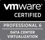 VMware Certified Professional 6 - Data Center Virtualization (VCP6-DCV)