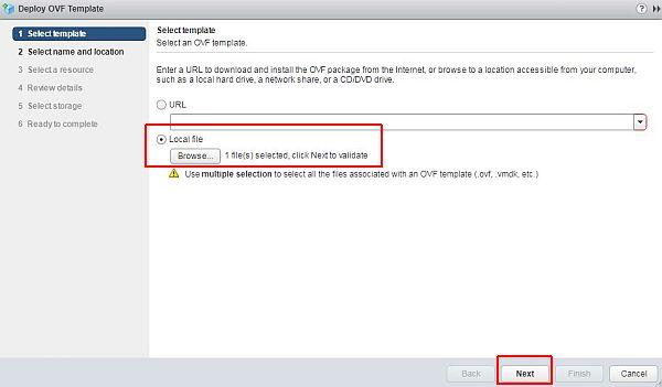 How to Install vSphere HTML5 Web Client Fling > CloudHat eu