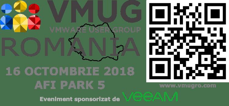 VMUG Romania
