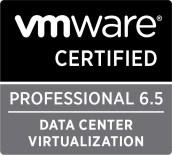 VMware Certified Professional 6.5 - Data Center Virtualization (VCP6.5-DCV)