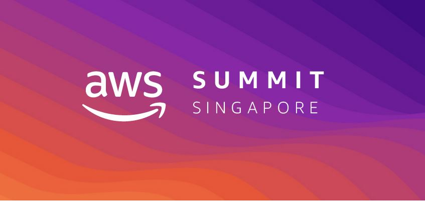 CloudHedge to Attend AWS Summit Singapore 2019