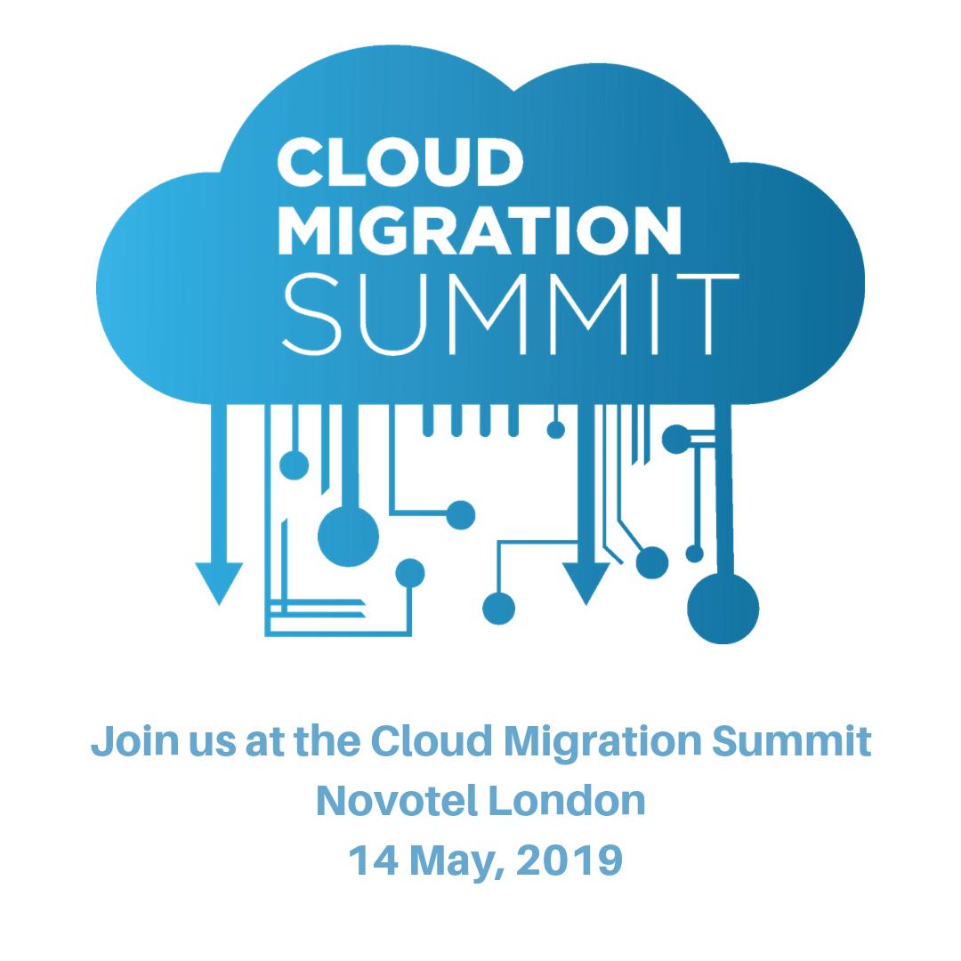Cloud Migration Summit 2019