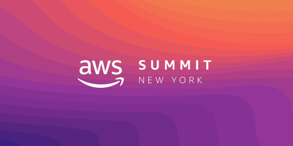 AWS Summit NYC 2019