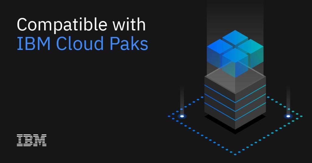 CH IBM CloudPak