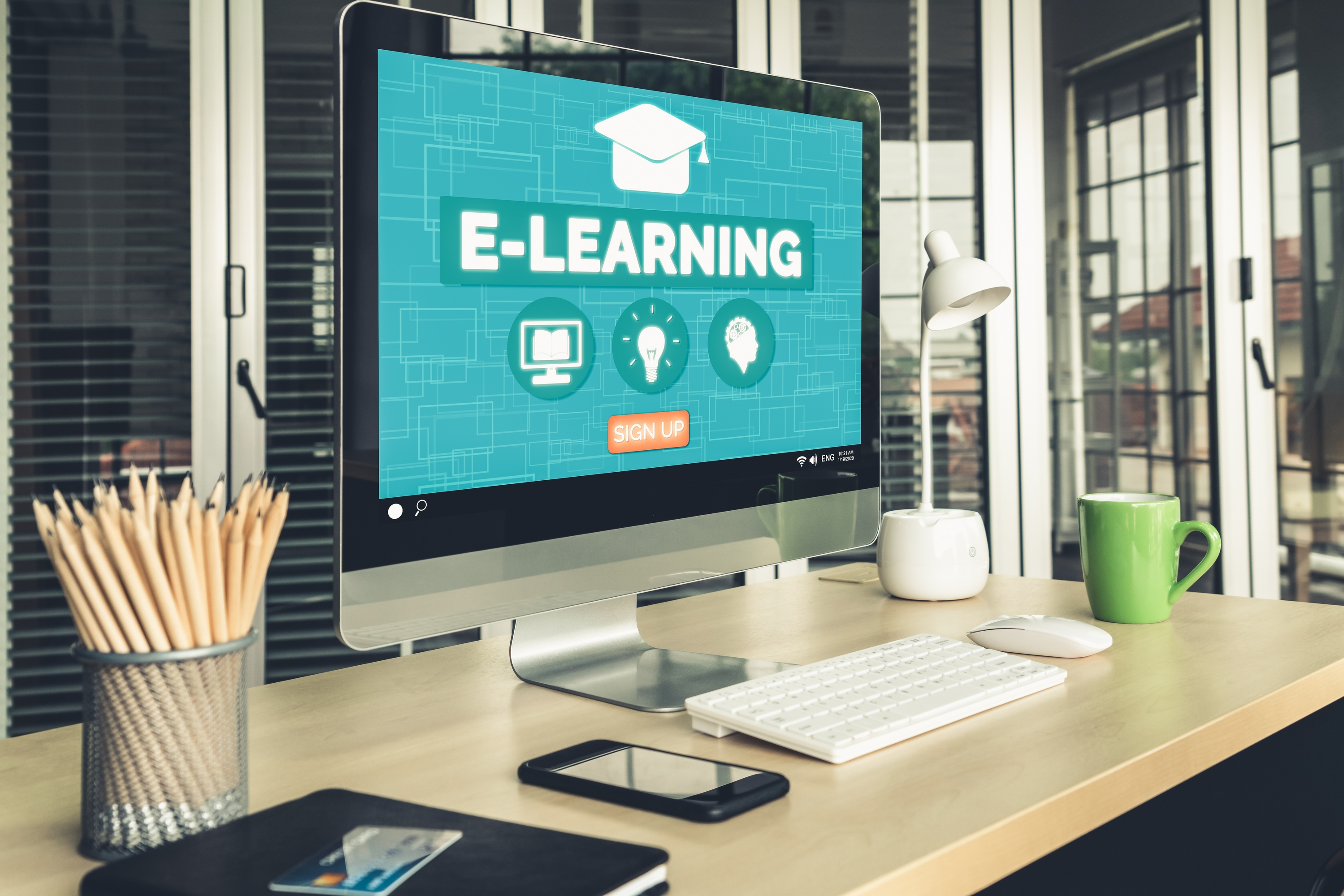CloudHedge eLearning
