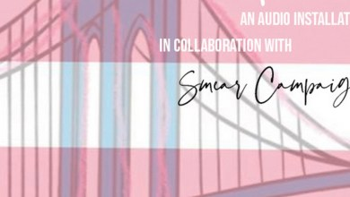 Bridges4Life and Smear Campaign Announce Audio Installation