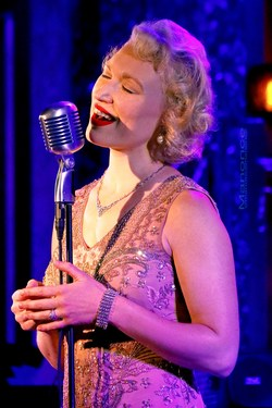 BWW Review: FLEUR SEULE: Standards and Sweet Things  at Feinstein's / 54 Below