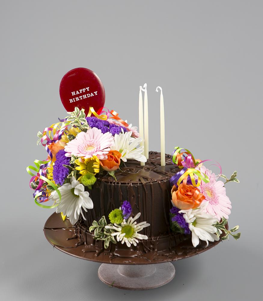 Your Birthday Cake Stayton Or Florist
