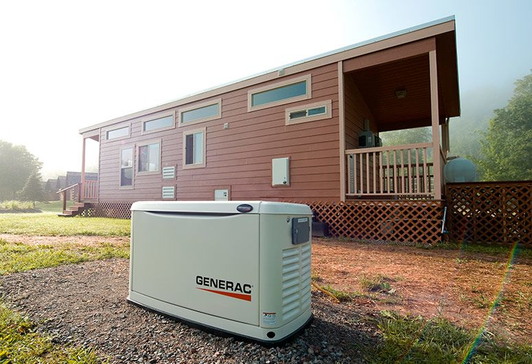7 things an off grid home must have