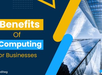 The Benefits of Cloud Computing for Businesses