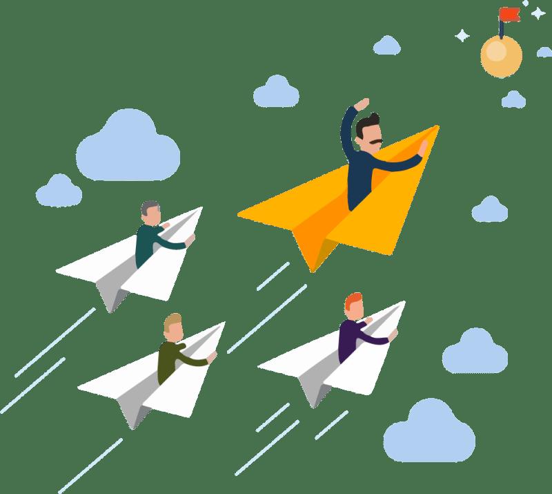 social media marketing lead generation