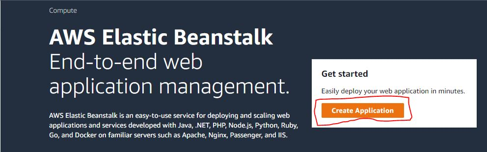 How to Deploy Spring Boot Application to AWS Elastic Beanstalk 2