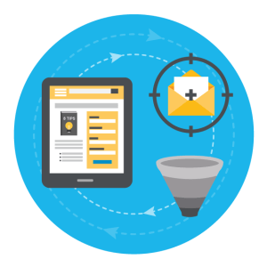 How to integrate lead generation and marketing automation with Salesforce