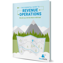 The Essential Guide to Revenue Operations