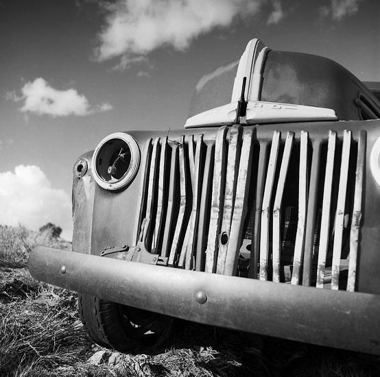 velho ford
