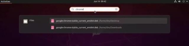 Chrome-uninstall-verify