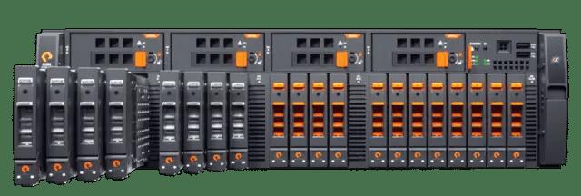 Pure-storage-Flash-Array