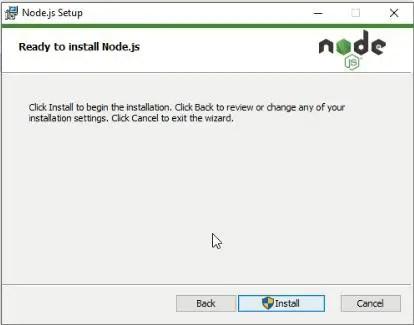 Fix-npm-command-not-found-windows10
