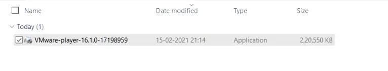 Run-VMware-Player-16.1.0-17198959.exe-start-wizard