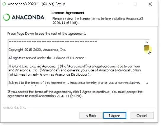 Accept-Anaconda-license-agreement