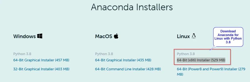 anaconda-download-in-ubuntu