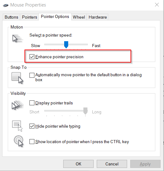 How-to-Turn-off-Mouse-acceleration