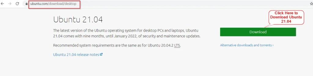 Download-Ubuntu-21.04