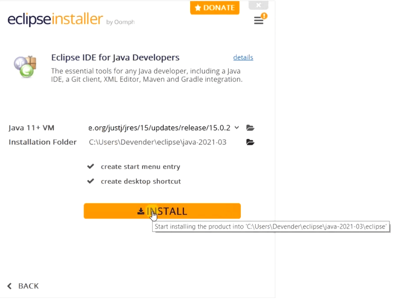 How-to-install-Eclipse-IDE-in-windows10