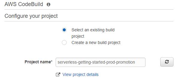 select promo job