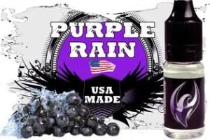 FireBrand purple rain e-liquid review