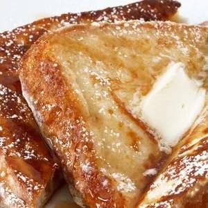 Mt. Baker Vapor E-Juice French Toast