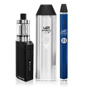V2 Vaporizer kits