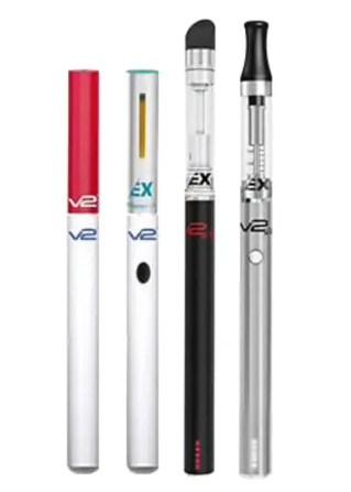 V2 Slim Vape Pens