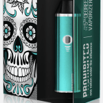 Prohibited – Dry Herbs, Oil and Wax Vaporizer – Review and How To