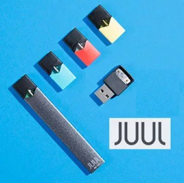JUUL vape kit-CloudNineEcigReviews