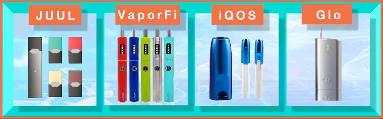 Which is Safer - E-Cigarettes or Heat Not Burn (HnB) Products? - CloudNineEcigReviews.com
