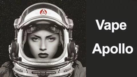 Vape Apollo
