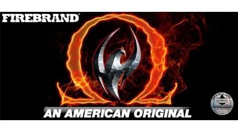 Firebrand e-liquids logo
