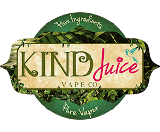Kind Juice logo