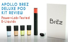 Apollo Brez Pod Kit Review Featured Image